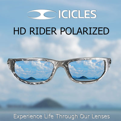 The Benefits of Polarized Lenses