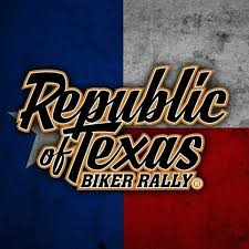 Icicles USA at Republic of Texas Biker Rally (ROT) 2019