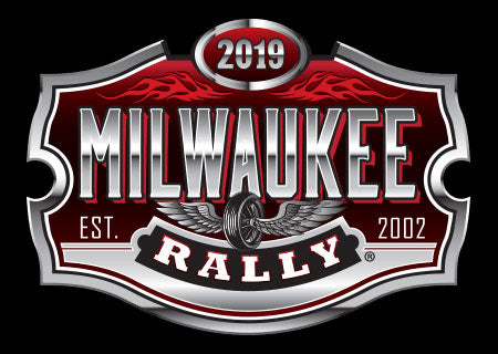 Icicles at the 2019 Milwaukee Rally - Aug 29 - Sept 2nd, 2019