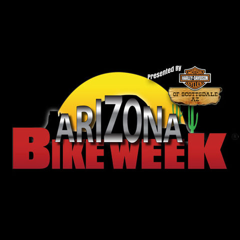 Icicles USA at Arizona Bike Week April 3-7 2019
