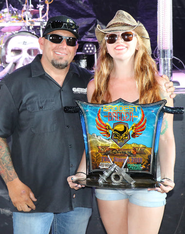 Baddest Bagger in Sturgis 2018 Contest Winners