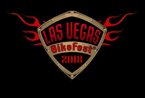 Icicles at Vegas BikeFest 2018 - Oct 11-14