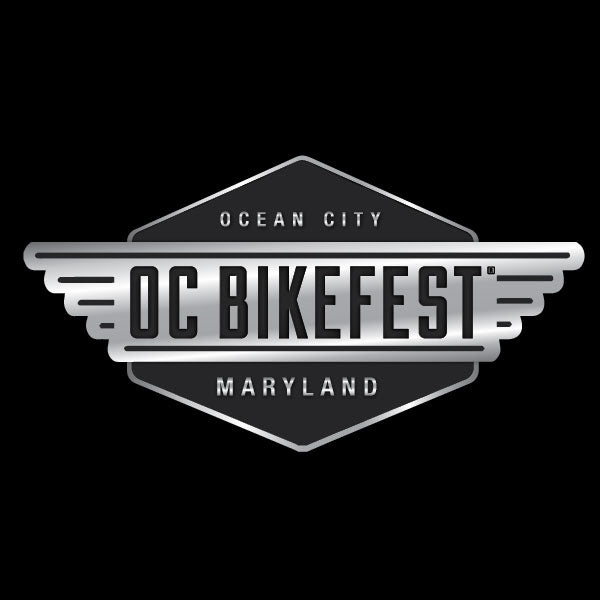 Icicles USA at OC BikeFest -  Sept 12–15, 2019 in Ocean City, Maryland