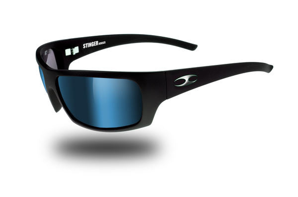Stinger RX - ICICLES - The original aluminum sunglass company - 6
