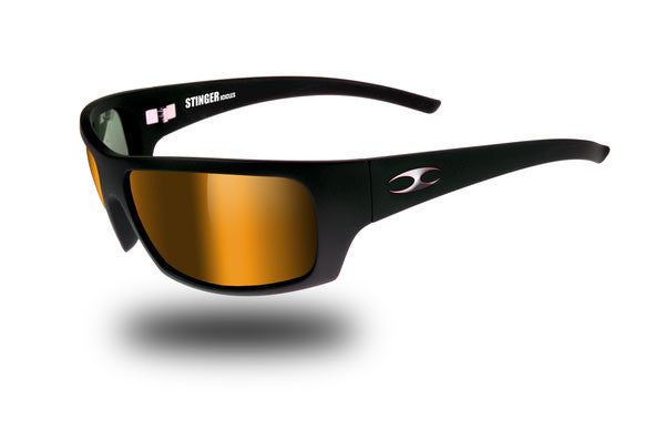 Stinger RX - ICICLES - The original aluminum sunglass company - 7