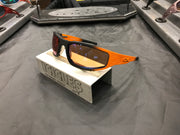 Bagger custom Harley polarized