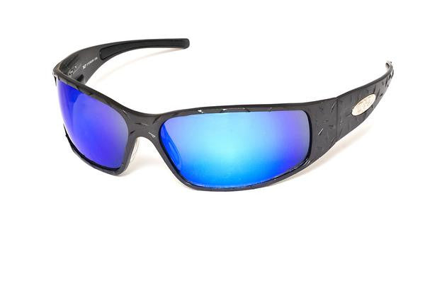 Raven - Black Diamond - ICICLES - The original aluminum sunglass company - 1
