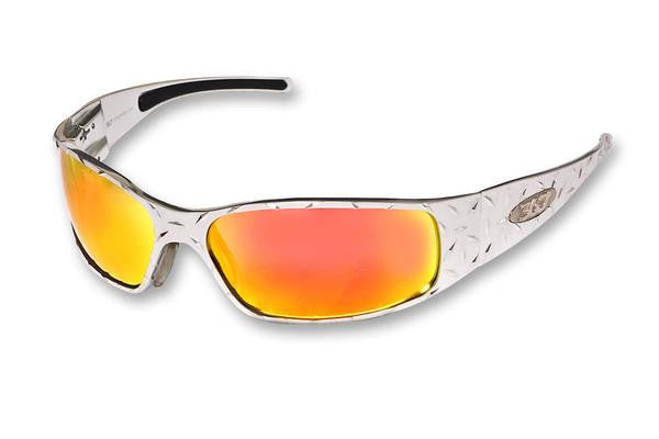 Raven - Silver Diamond - ICICLES - The original aluminum sunglass company - 2