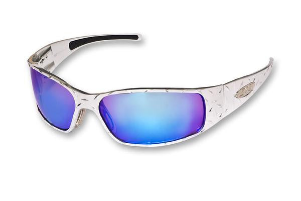 Raven - Silver Diamond - ICICLES - The original aluminum sunglass company - 3