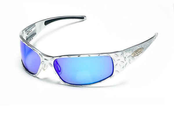 Raven - Silver Diamond - ICICLES - The original aluminum sunglass company - 1