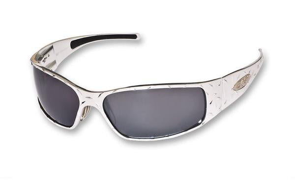 Raven - Silver Diamond - ICICLES - The original aluminum sunglass company - 4