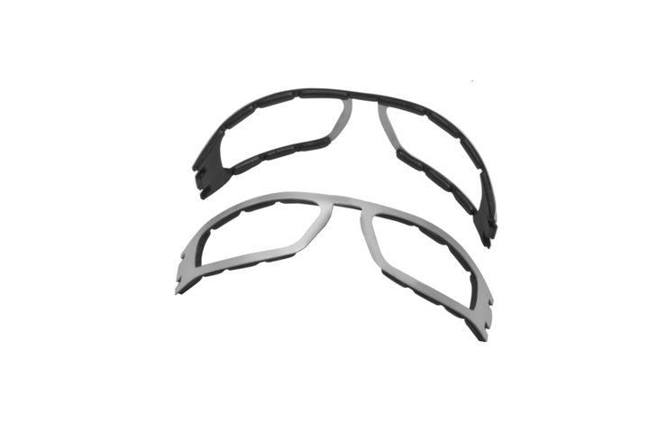 Goggle Conversion Kit - ICICLES - The original aluminum sunglass company - 2