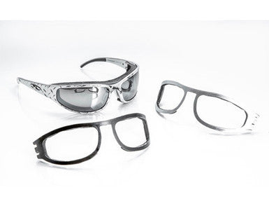 Goggle Conversion Kit - ICICLES - The original aluminum sunglass company - 3