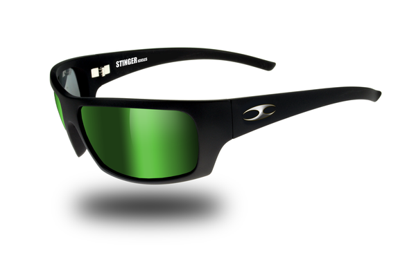 Stinger RX - ICICLES - The original aluminum sunglass company - 4