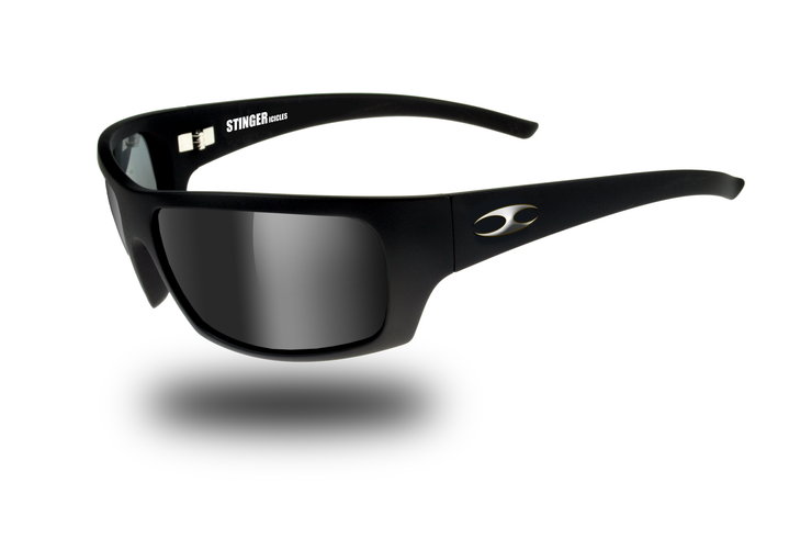 Stinger RX - ICICLES - The original aluminum sunglass company - 1