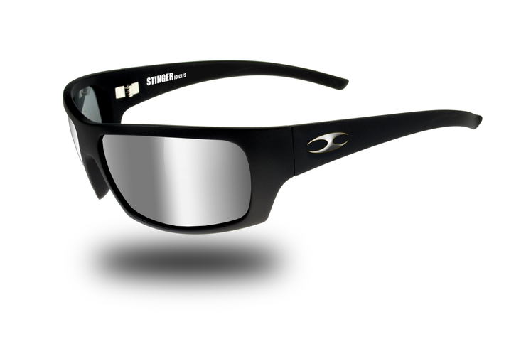 Stinger RX - ICICLES - The original aluminum sunglass company - 2