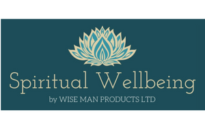Spiritual Wellbeing by Wise Man Products