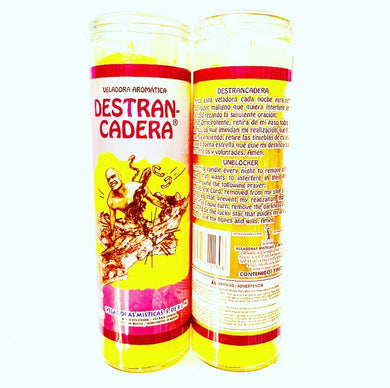 Destrancadera Candle - Clear Away