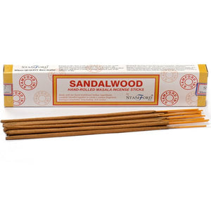 Sandalwood Masala Incense Sticks