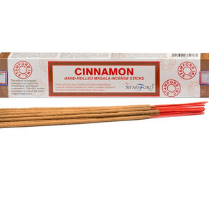Cinnamon Masala Incense Sticks