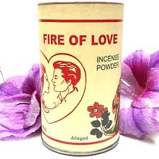 Spiritual Incense Powder