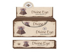 Divine Eye Incense Sticks