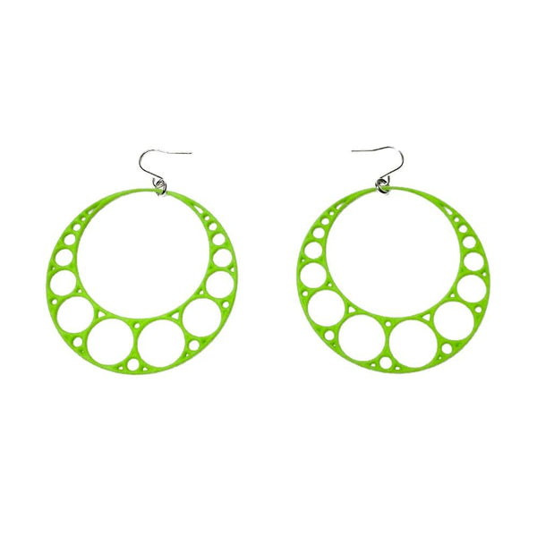 Apollonian Earrings