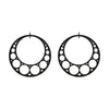 Apollonian Triple Earrings