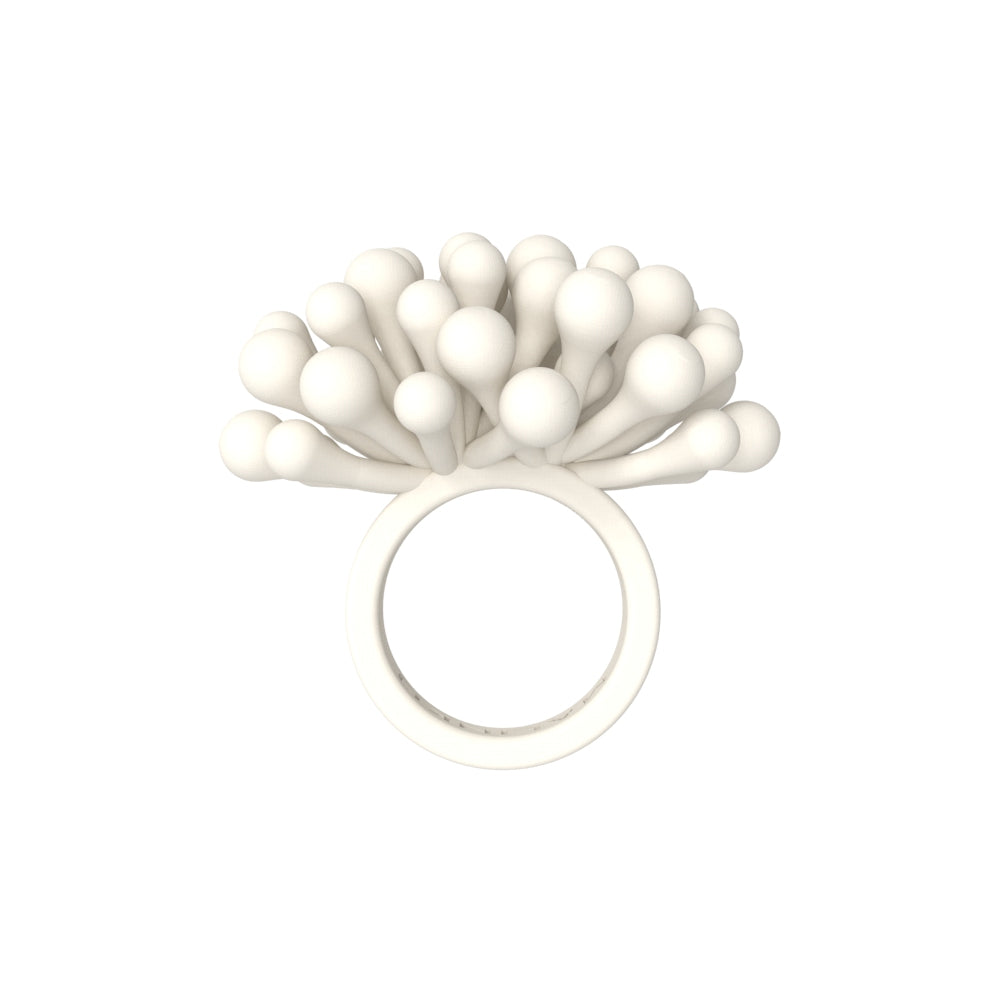 Snow Berries Ring
