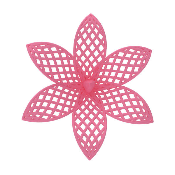 Imperial Lily Hair Pin Statment