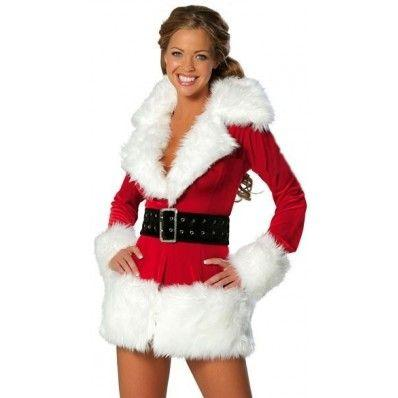 Women Christmas Parties Dancewear