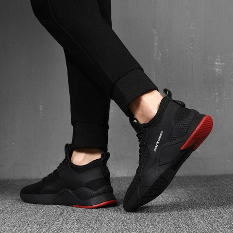 Hot Sale Summer Lightweight Sneakers Fashion Famous Lace-up Style Men Shoes Comfortable Casual Style Men Sneaker Footwear