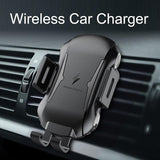Car Charger Blackview BV9600Pro BV9500 BV6800 BV9700 Pro BV5800 A60 Wireless Chargers Qi Air Vent Mount Charge Pad Charging Dock