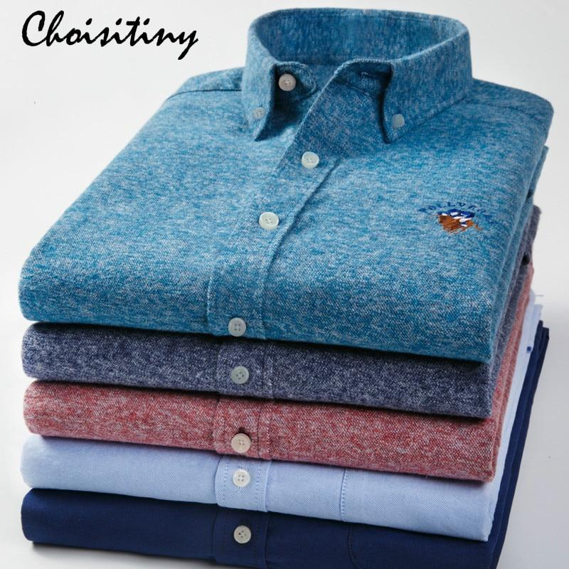 Free shipping Brand Cotton Plain Shirt Men Spring Casual Shirts Sanding Dress Male Shirt Camisa Masculina Hight Quality