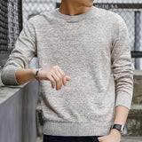 Free shipping Men Sweaters Autumn Winter Fashion Casual Slim Fit Cotton Knitted Men's Sweaters Pullovers Men Brand Clothing Knitwear