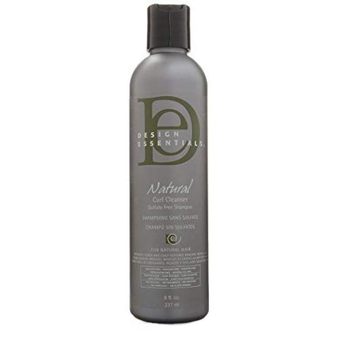 Design Essentials - Natural Curl Cleanser