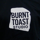 Burnt Toast Studio t-shirt
