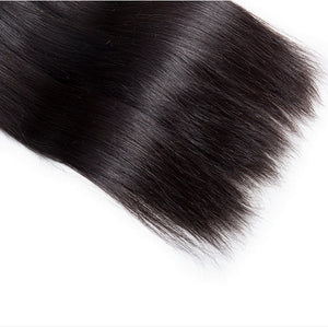 High-end 6D hair extension 6D virgin hair Fast delivery