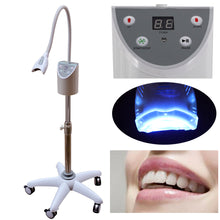 Load image into Gallery viewer, MD666 LED Dental Mobile Teeth Whitening Accelerator Bleaching LED Light Lamp Oral Care Pro teeth bleaching system