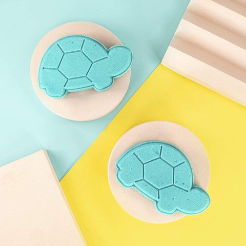 Sea Turtle Charity Bath Bomb