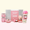 Sweet Wishes Bath & Body Gift Set