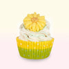 Sunflower Sunshine Cupcake Soap