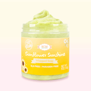 Sunflower Sunshine Whipped Soap