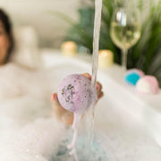 Nectar Bath Treats Calm Your Spirit Bath Bomb bath bomb