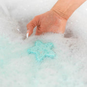 Nectar Bath Treats Cinnaberry Fizz Bath Bomb bath bomb