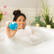 Nectar Bath Treats Cleanse Your Soul Bath Bomb bath bomb