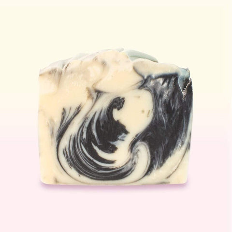 Nectar Bath Treats My Guy Shea Bar Soap Handmade Bar Soap