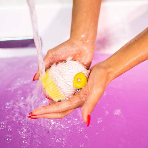 Nectar Bath Treats Sweet and Bubbly Spa Gift Set
