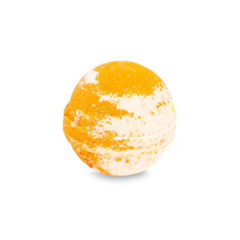 Nectar Bath Treats Tropical Punch Bath Bomb bath bomb