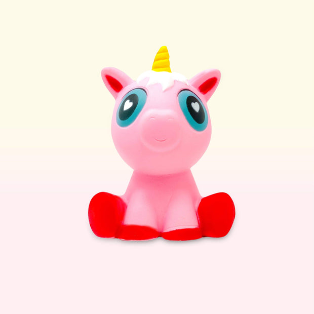 Nectar Bath Treats Unicorn Piglet Slow Rise Squishy